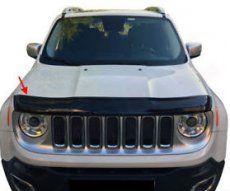 Jeep Renegade Bugshield